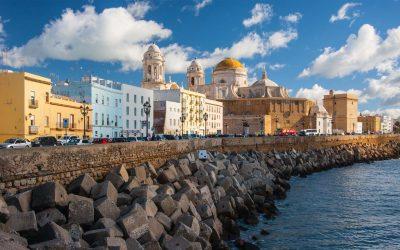 1 día en El Puerto Santa María (incluye mariscada)